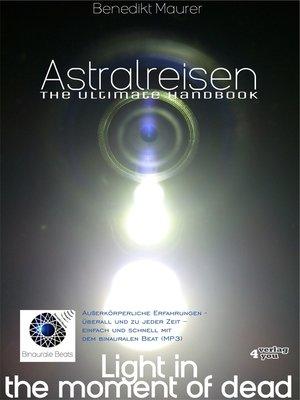 cover image of Astralreisen--THE ULTIMATE HANDBOOK