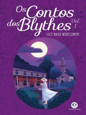 cover image of Os contos dos Blythes Vol I