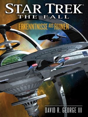 cover image of Star Trek--The Fall 1