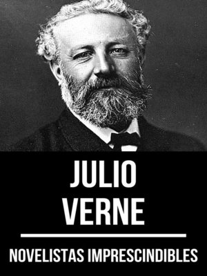 cover image of Novelistas Imprescindibles--Julio Verne
