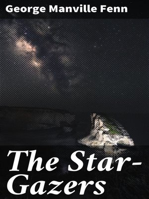 cover image of The Star-Gazers