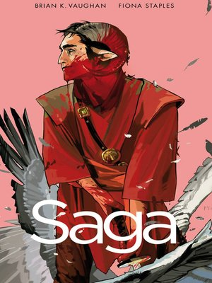 cover image of Saga 2