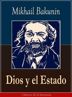 cover image of Dios y el Estado