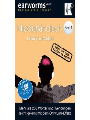 cover image of Niederländisch Volume 1
