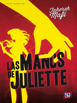 cover image of Las manos de Juliette