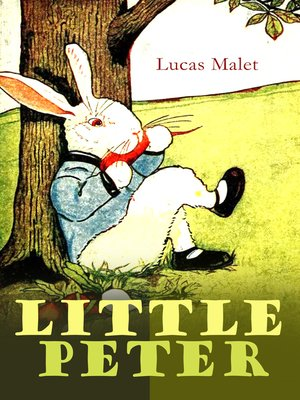 cover image of Little Peter