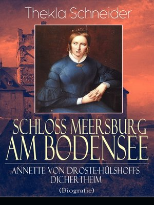 cover image of Schloss Meersburg am Bodensee