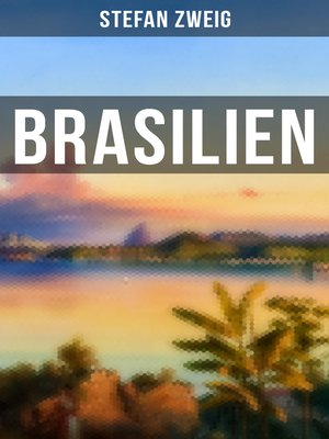 cover image of Brasilien