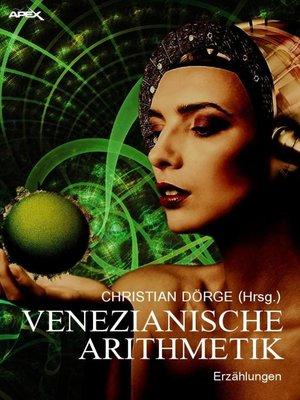 cover image of VENEZIANISCHE ARITHMETIK