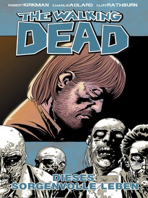cover image of The Walking Dead 06