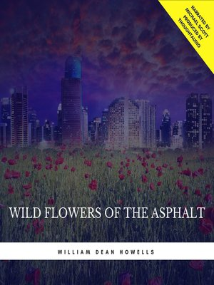 cover image of Wild Flowers of the Asphalt