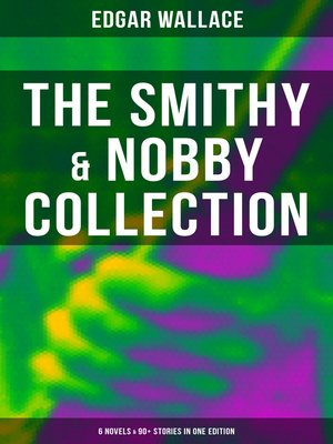 cover image of THE SMITHY & NOBBY COLLECTION