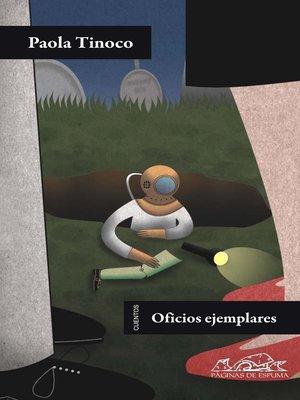 cover image of Oficios ejemplares