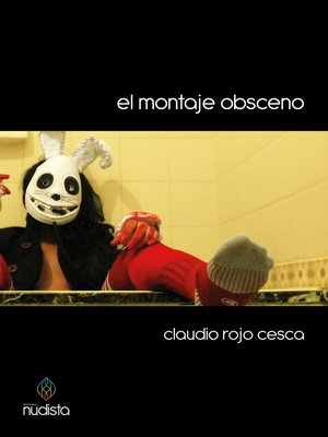 cover image of El montaje obsceno