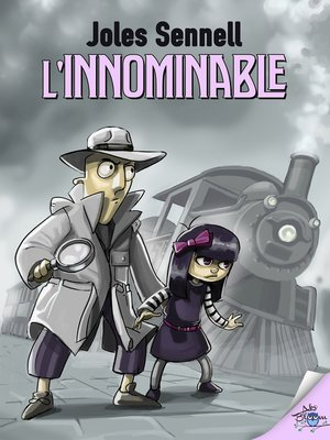 cover image of L'Innominable