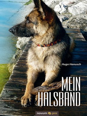 cover image of Mein Halsband