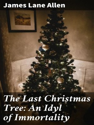 cover image of The Last Christmas Tree