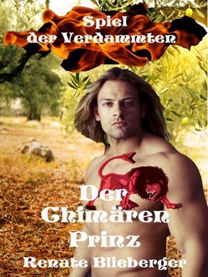 cover image of Spiel der Verdammten--Der Chimärenprinz