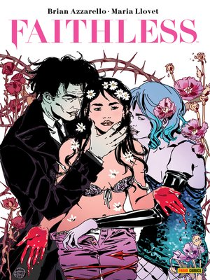 cover image of Faithless (Band 1)