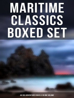 cover image of Maritime Classics Boxed Set