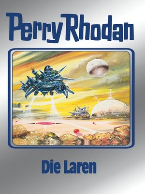 cover image of Perry Rhodan 75