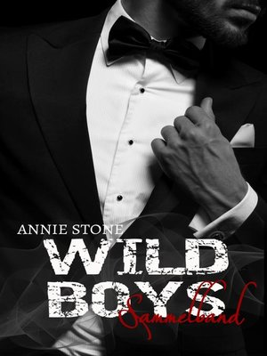 cover image of Wild Boys--Sammelband