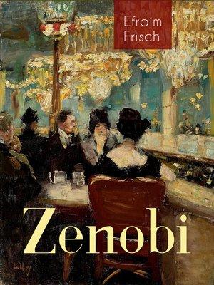 cover image of Zenobi