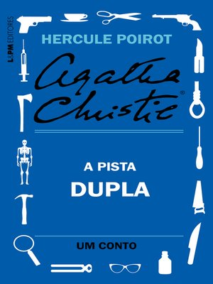 cover image of A pista dupla