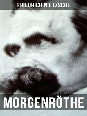 cover image of Morgenröthe