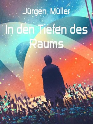 cover image of In den Tiefen des Raums