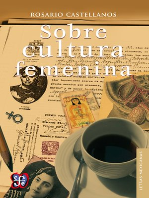 cover image of Sobre cultura femenina
