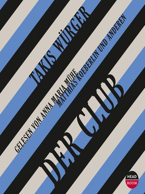cover image of Der Club