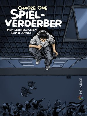 cover image of Spielverderber