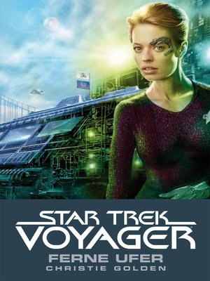 cover image of Star Trek--Voyager 2