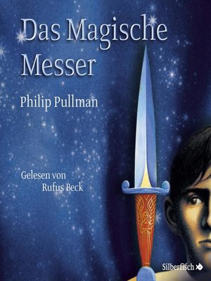 cover image of Das Magische Messer