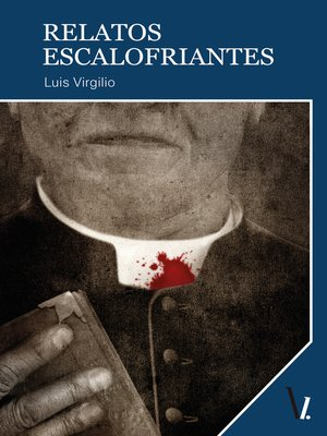 cover image of Relatos escalofriantes