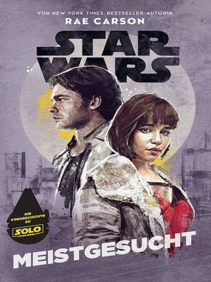 cover image of Meistgesucht: Han Solo und Qi'ra