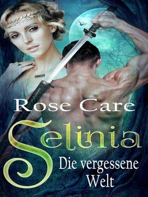 cover image of Selinia--Die vergessene Welt