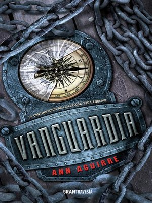 cover image of Vanguardia