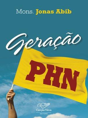 cover image of Geração PHN