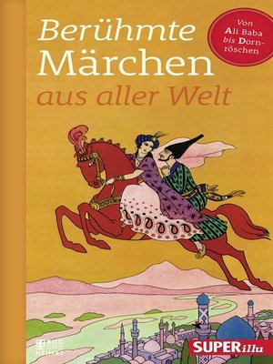 cover image of Berühmte Märchen aus aller Welt Band 1