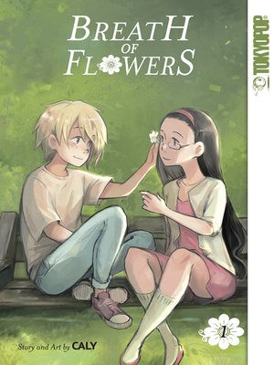 cover image of Breath of Flowers, Volume 1