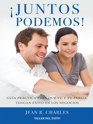 cover image of ¡Juntos podemos!