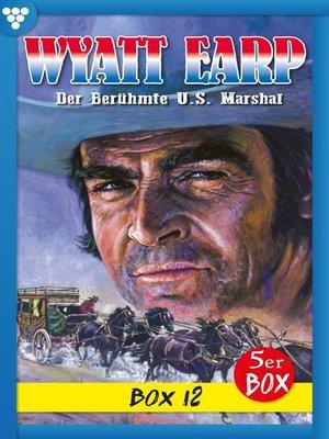 cover image of Wyatt Earp Box 12 – Western