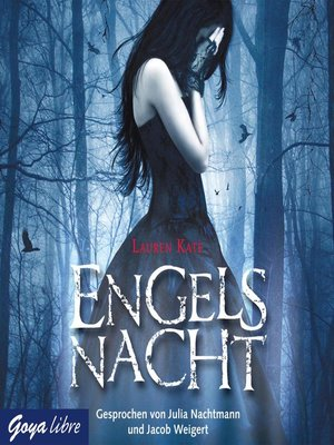cover image of Engelsnacht