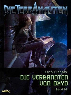cover image of DIE TERRANAUTEN, Band 32
