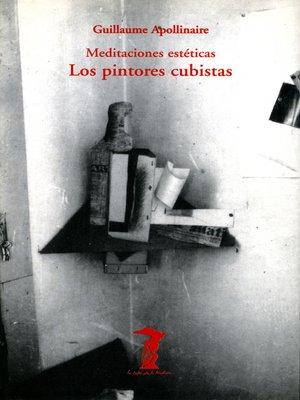 cover image of Los pintores cubistas