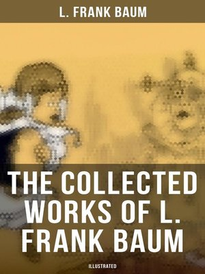 cover image of L. FRANK BAUM Ultimate Collection
