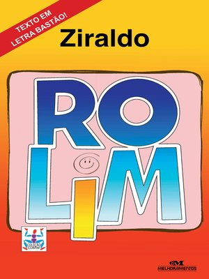 cover image of Rolim