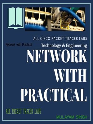 cover image of Network with Practical